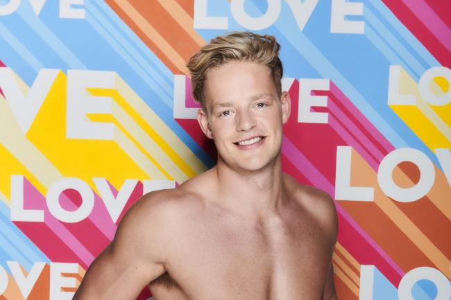 Love Island winter 2020