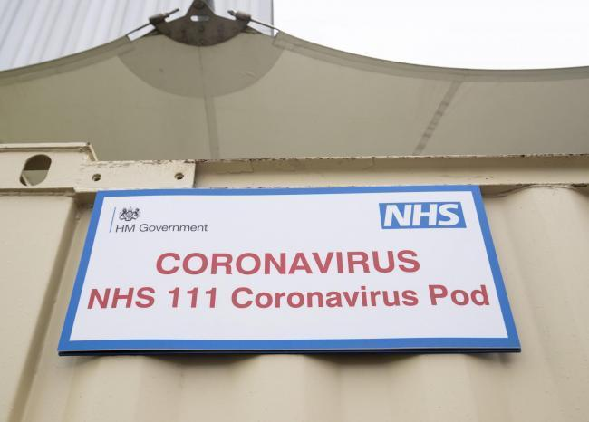 Coronavirus latest: 456 people test positive for virus in UK - rising by 83 in a single day