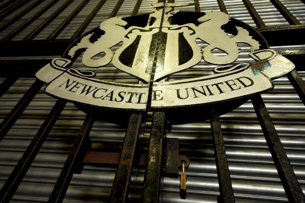 Newcastle have placed members of staff on furlough leave