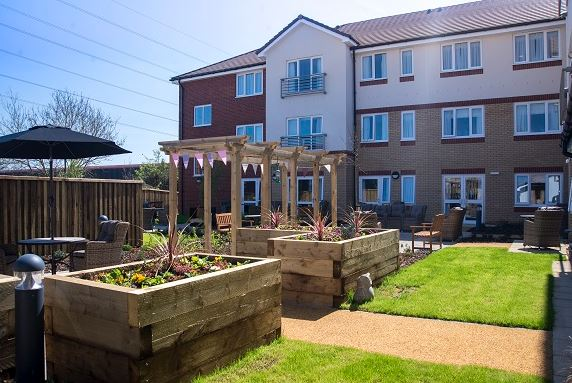Planning Care for the Future with Care UK's Pear Tree Court and Ancasta Grove