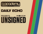 Unsigned: the Daily Echo's new local bands platform