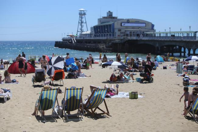 Is Bournemouth Pier on your must-see list?