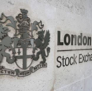 Why has the London Stock Exchange been sold to Germany?