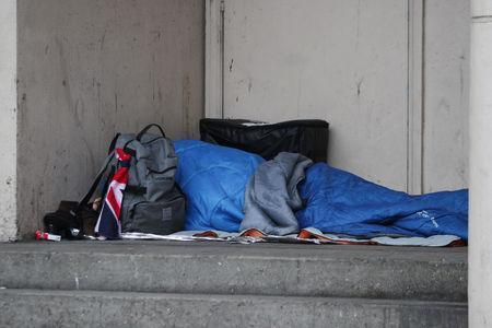 Shelter report highlights homelessness in the South West